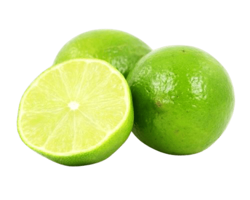 limão nas axilas